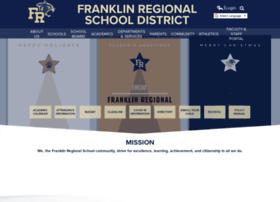 franklinregional.k12.pa.us
