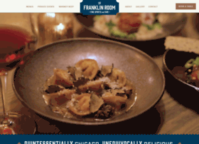 franklinroom.com