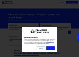 franklintempleton.com