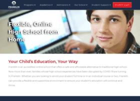 franklinvirtualschools.com