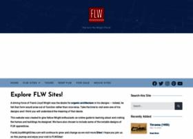 franklloydwrightsites.com