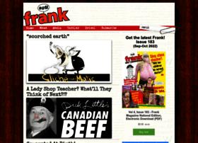 frankmag.ca