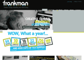 frankmandesign.co.uk
