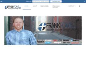 frankmatthewpowell.com