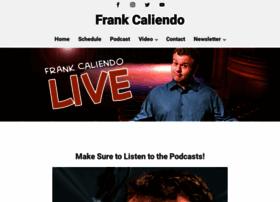 frankonstage.com