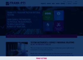 frankpti.com
