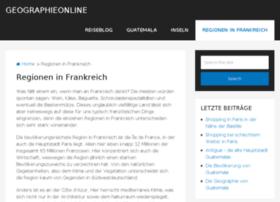 frankreich-regionen.com