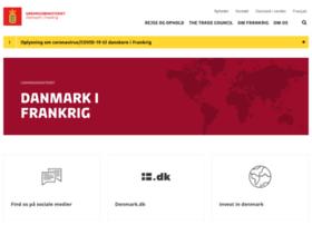 frankrig.um.dk