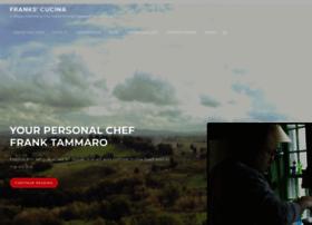 frankscucina.com