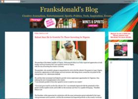 franksdonald.com