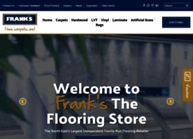 frankstheflooringstore.com