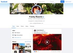 frankyrizardo.com