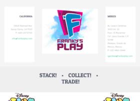 frankysplay.com