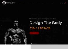 frankzane.com
