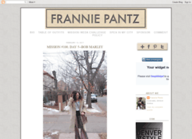 franniepantz.blogspot.co.il