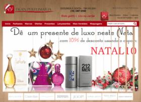 franperfumaria.com.br