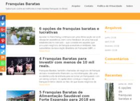 franquiasbaratas.blog.br