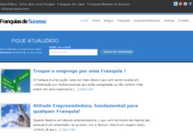 franquiasdesucesso.net