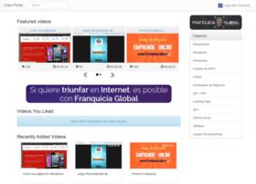 franquiciaglobal.net
