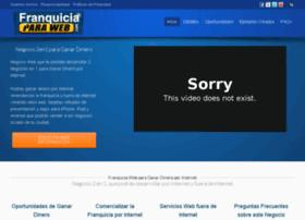 franquiciaparaweb.com