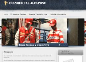 franquicias.alcaponetienda.es