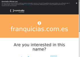 franquicias.com.es