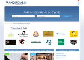 franquicias.es
