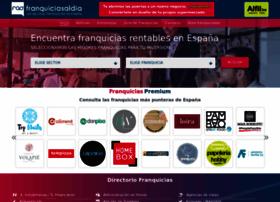 franquiciasaldia.com