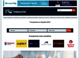 franquiciasplus.com