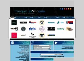 franquiciasvip.com