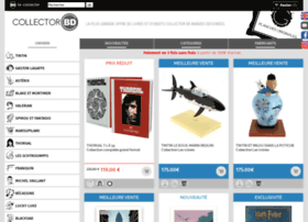 franquin-collector.com