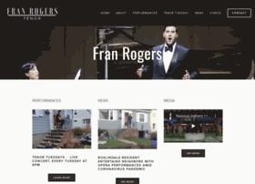 franrogersmusic.com