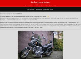 fransdekker.nl