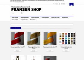 fransen-shop.de