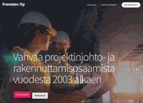franstec.fi