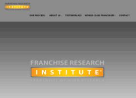 fransurvey.com