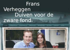 fransverheggenpostduiven.nl