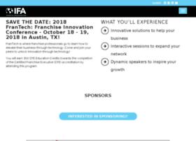 frantech.franchise.org