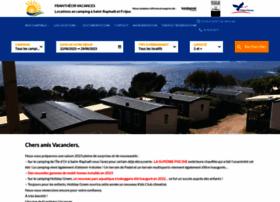 frantheor-vacances.com
