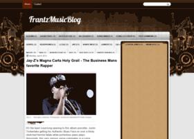 frantzmusicblog.blogspot.com