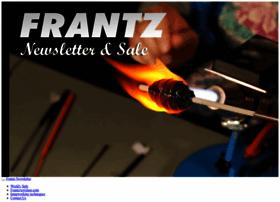 frantznewsletter.com
