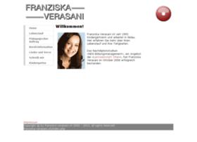 franziska-verasani.ch
