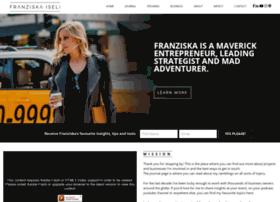 franziskaiseli.com