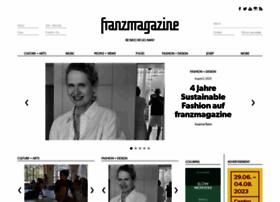 franzmagazine.com