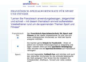 franzoesisch-sport-fitness-vokabeltrainer.online-media-world24.de