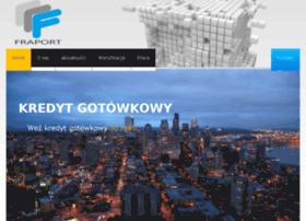 fraport.com.pl