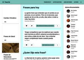 frasede.com
