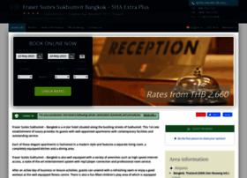 fraser-suites-sukhumvit.h-rez.com