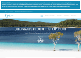 fraserexplorertours.com.au