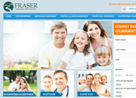 fraserinsuranceservices.ca
